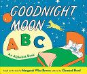 Goodnight Moon ABC Board Book