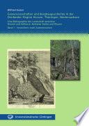 Geowissenschaften und Bergbaugeschichte in der Dreiländer-Region Hessen, Thüringen und Niedersachsen