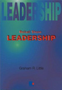 Retail Store Leadership