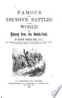Famous and Decisive Battles of the World