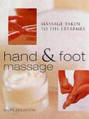 Hand   Foot Massage