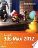 Autodesk 3ds Max 2012 Essentials