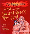 Avoid Entering the Ancient Greek Olympics