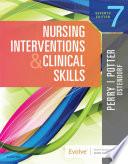 Nursing Interventions Clinical Skills E Book