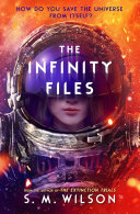 The Infinity Files Book PDF