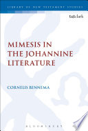 Mimesis in the Johannine Literature