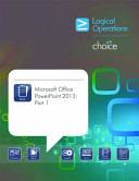 Microsoft   Office PowerPoint   2013