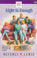 Eight Is Enough book