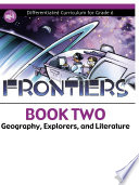 Frontiers  Geography  Explorers  and Literature