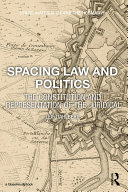 download ebook spacing law and politics pdf epub