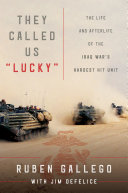 """They Called Us """"Lucky"""""""
