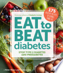 Diabetic Living Eat to Beat Diabetes