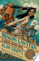 The Dragon Lantern : the league of seven series by the...