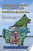 Borneo Transformed book