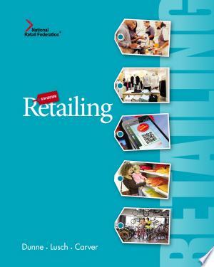 Retailing - ISBN:9781133953807