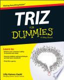 TRIZ For Dummies