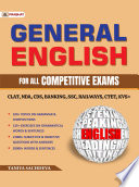 English Grammar And Composition Book For Competitive Other Exams