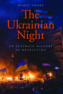 The Ukrainian Night