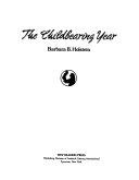 The Childbearing Year
