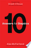 10 Answers For Skeptics book