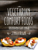 Vegetarian Comfort Foods