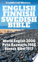 English Finnish Swedish Bible