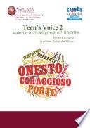 Teen s Voice 2