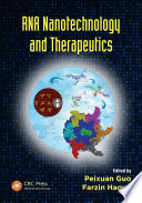 Rna Nanotechnology And Therapeutics book