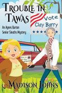 Trouble in Tawas Book PDF