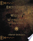 Encyclopedia of Wicca   Witchcraft