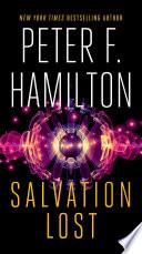 Salvation Lost Book PDF