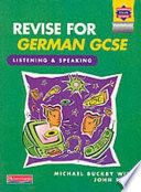 Revise for German GCSE