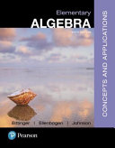elementary-algebra