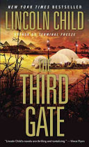 The Third Gate-book cover