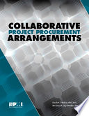 Collaborative Project Procurement Arrangements
