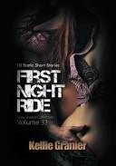 First Night Ride