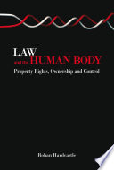 Law and the Human Body