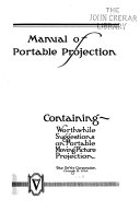 Manual of Portable Projection