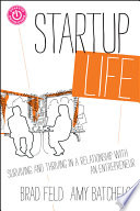 Startup Life : in a relationship with an entrepreneur...