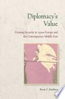 Diplomacy s Value