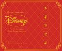 Quintessential Disney