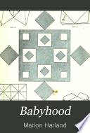 Babyhood Book PDF