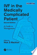 Ivf In The Medically Complicated Patient Second Edition