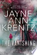Book The Vanishing