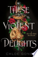 Book These Violent Delights
