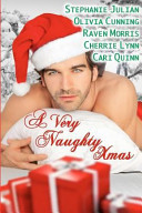 A Very Naughty Xmas book