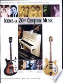 605 Icons of 20th Century Music Autograph Auction Catalog