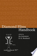 Diamond Films Handbook