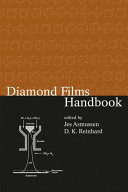 Diamond Films Handbook
