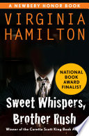 Book Sweet Whispers  Brother Rush